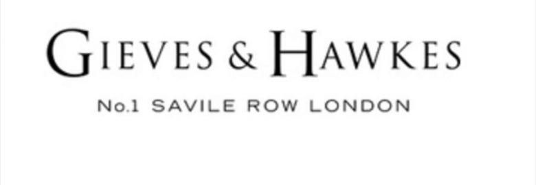 Gieves & Hawkes Menswear