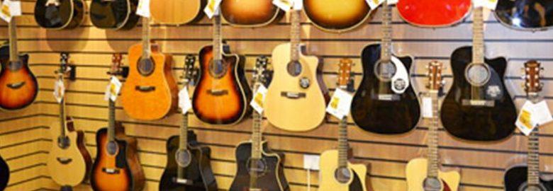 Dawsons Music Shop