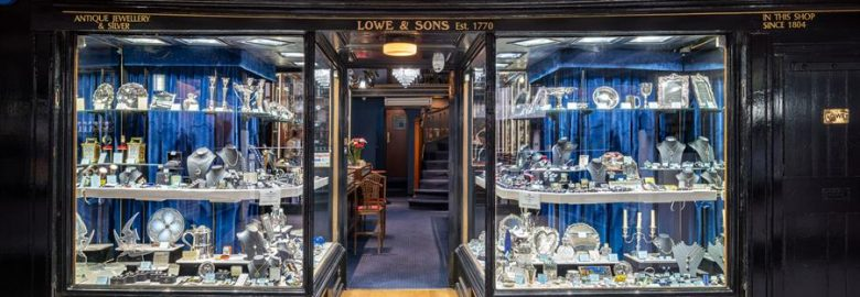 Lowe and Sons