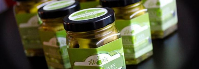 Alco Olives Ltd
