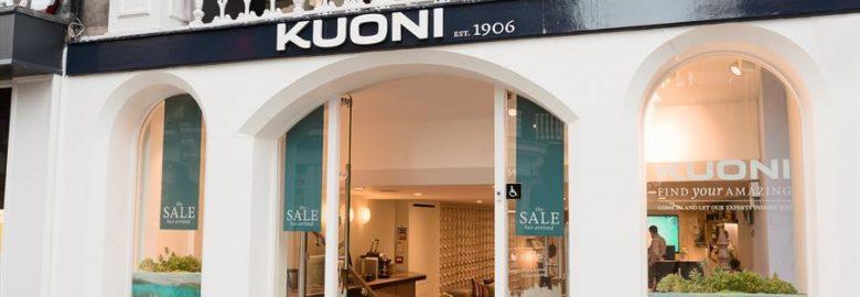 Kuoni Travel