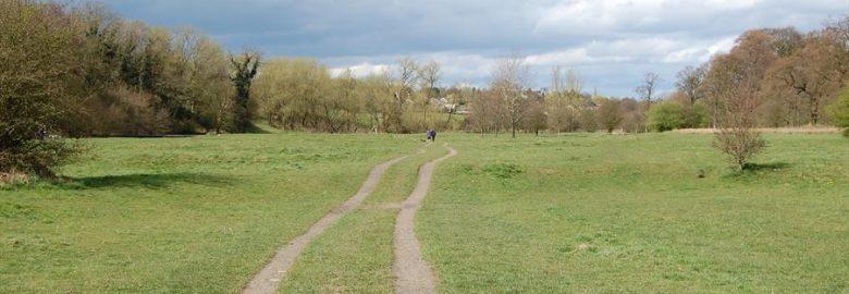 Macclesfield Riverside Park
