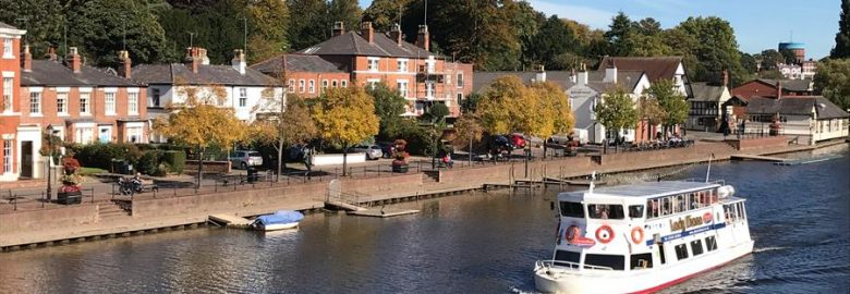 ChesterBoat – Sightseeing River Cruises and Private Hire