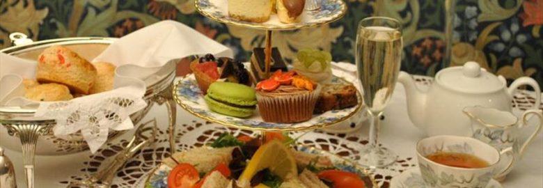 Davenports Tea Room