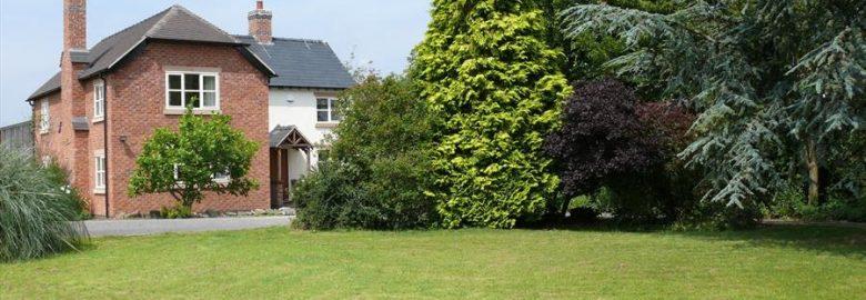 Brook House Farm Cottage – SC