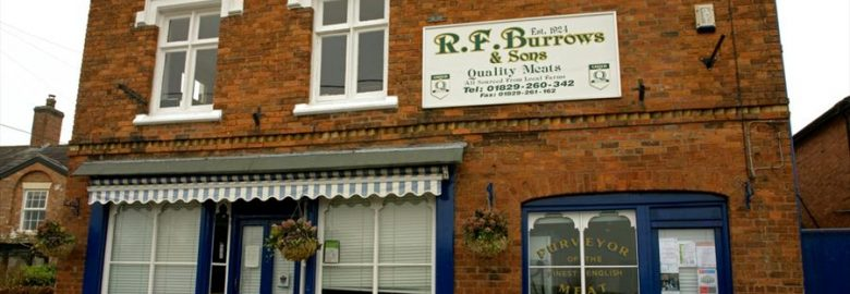RF Burrows & Sons