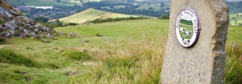 Teggs Nose Country Park