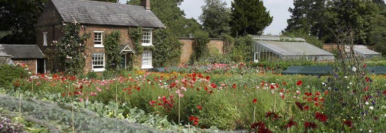 Rode Hall & Gardens