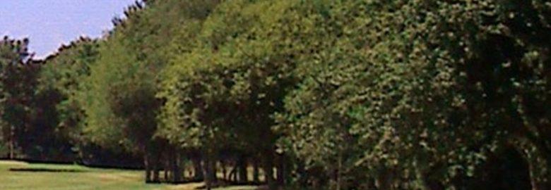 Poulton Park Golf Course
