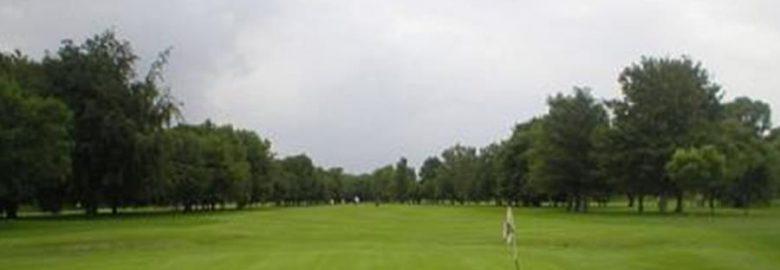 Chester Curzon Park Golf Course