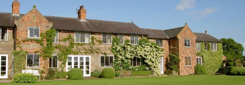 Manor Farm Holiday Cottages – SC