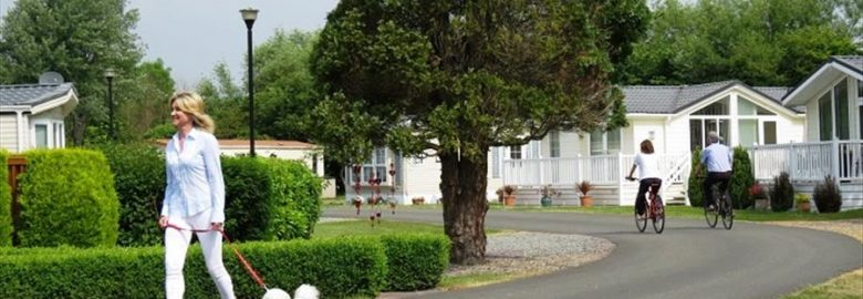 Fir Trees Caravan and Lodge Park
