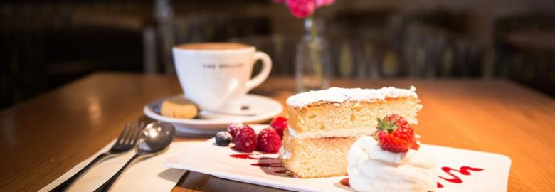 The Hollies Coffee Shop – Little Budworth
