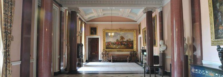Tatton Park Mansion