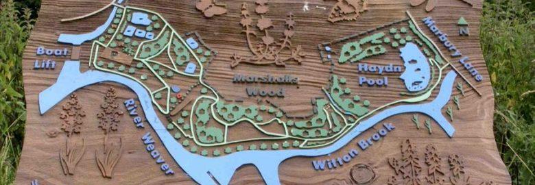 Anderton Nature Park