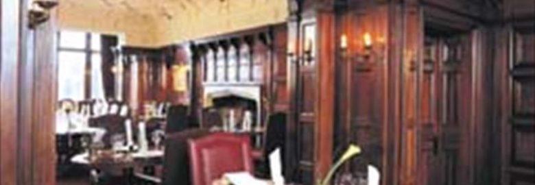 Rookery Hall Restaurant