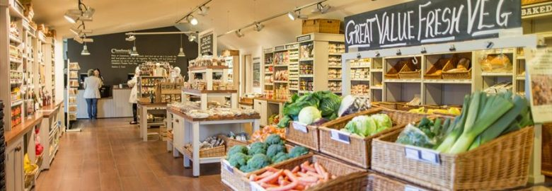 Cheerbrook Quality Farm Foods