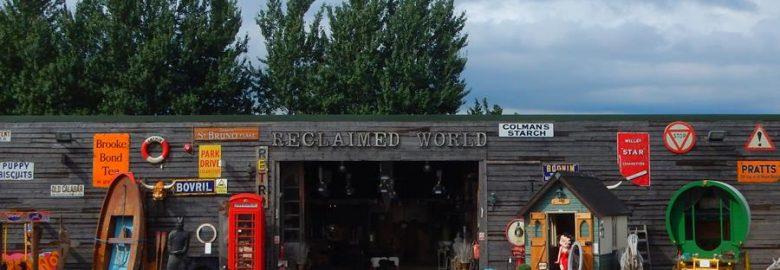 Reclaimed World
