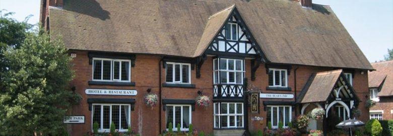 The Bear's Paw Inn