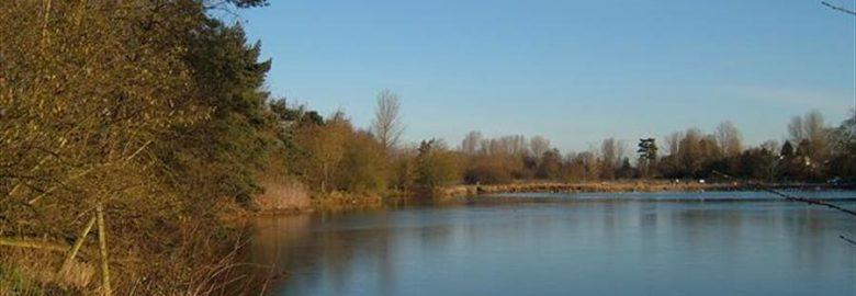 Walks for All – Nantwich Riverside Park