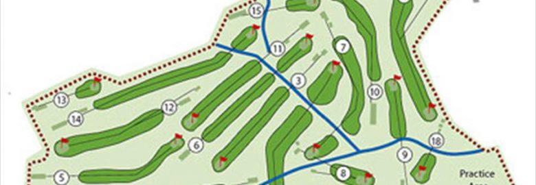 Vicars Cross Golf Club & Driving Range
