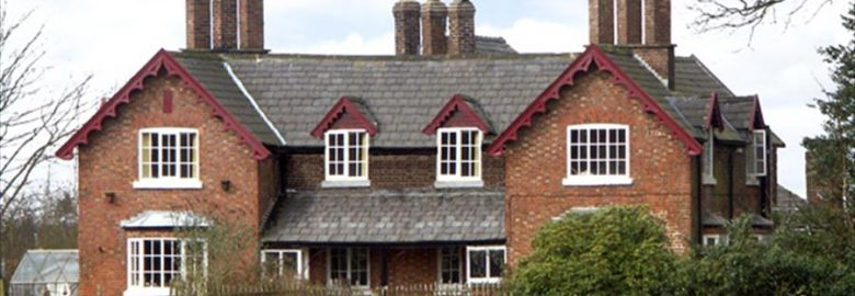 Dairy Cottage Apartment 1 at Tatton Park