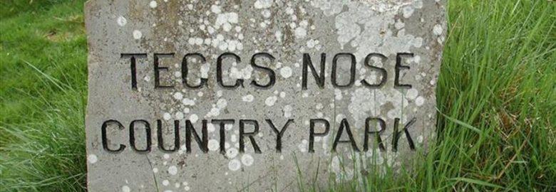 Walks for All – Teggs Nose