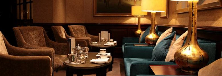 The Arkle Bar & Lounge at The Chester Grosvenor