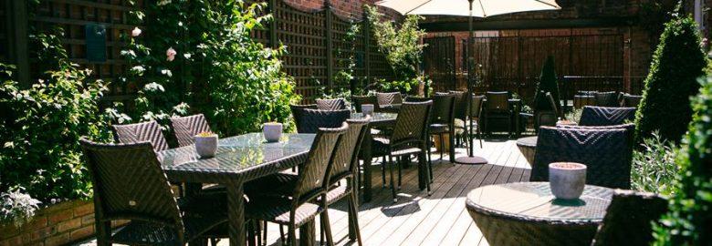 Townhouse Lounge & Secret Garden