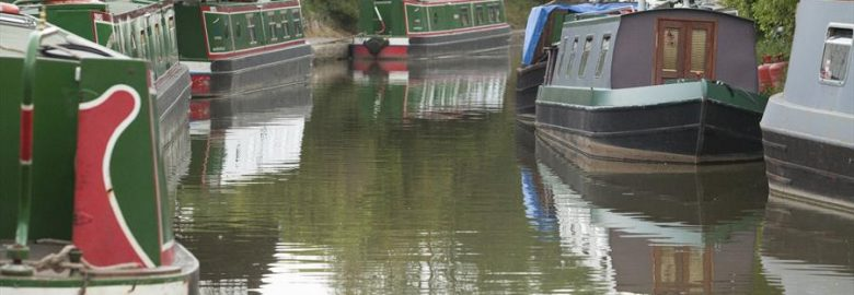 Trent and Mersey Canal – Walks for All