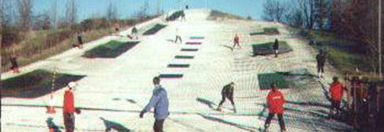 Runcorn Ski Centre