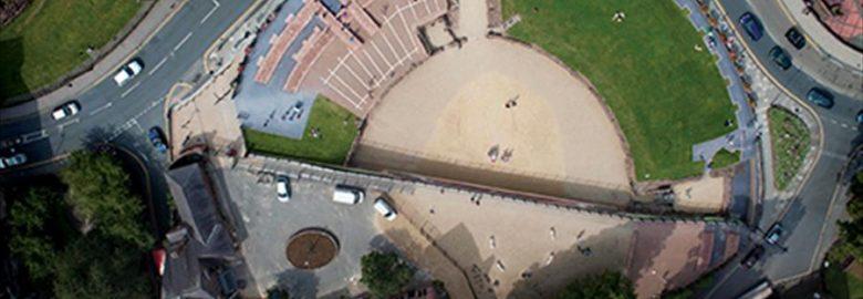 Roman Amphitheatre – Chester