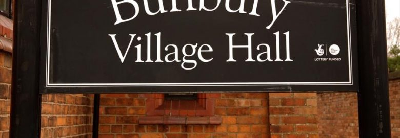 Bunbury Village Hall