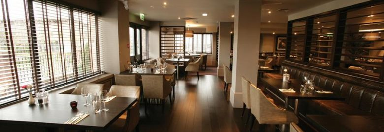 Verve Grill at The Village Hotel