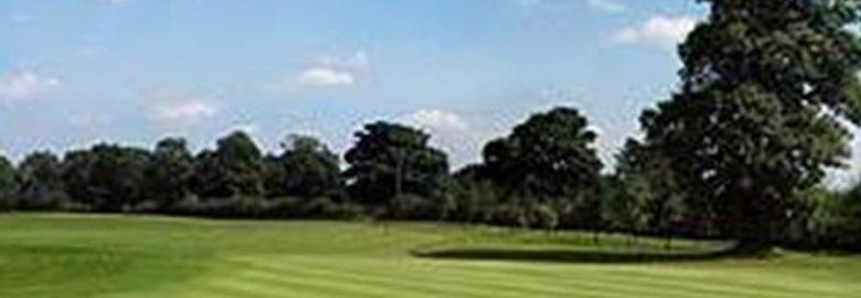 High Legh Park Golf Club