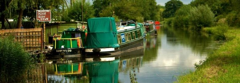 Shropshire Union Canal – Walks for All