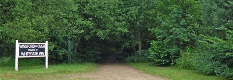 Walk the Whitegate Way